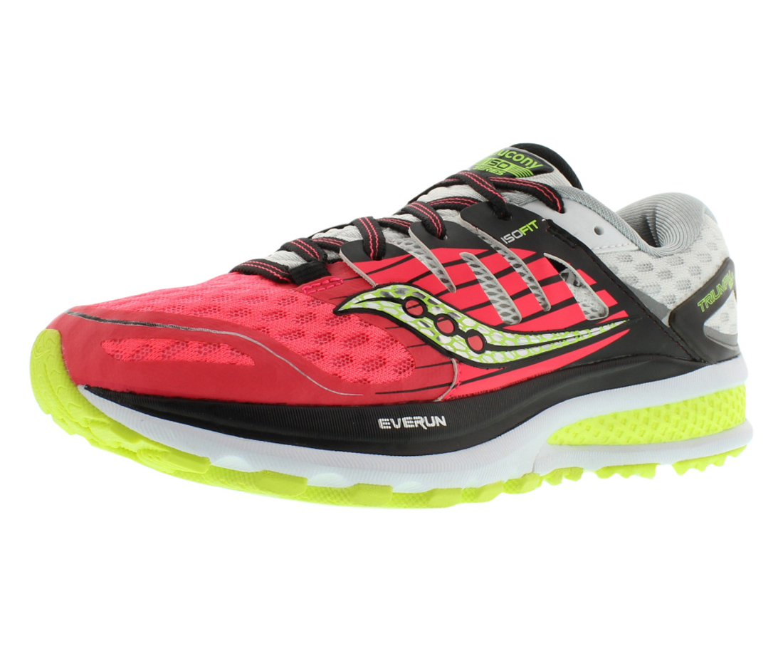 Saucony Triumph ISO 2 Womens Shoes