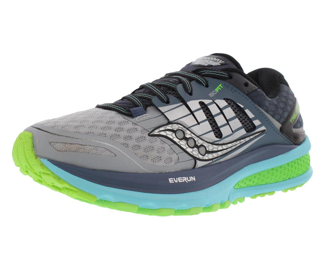 Saucony Triumph ISO 2 Womens Shoes