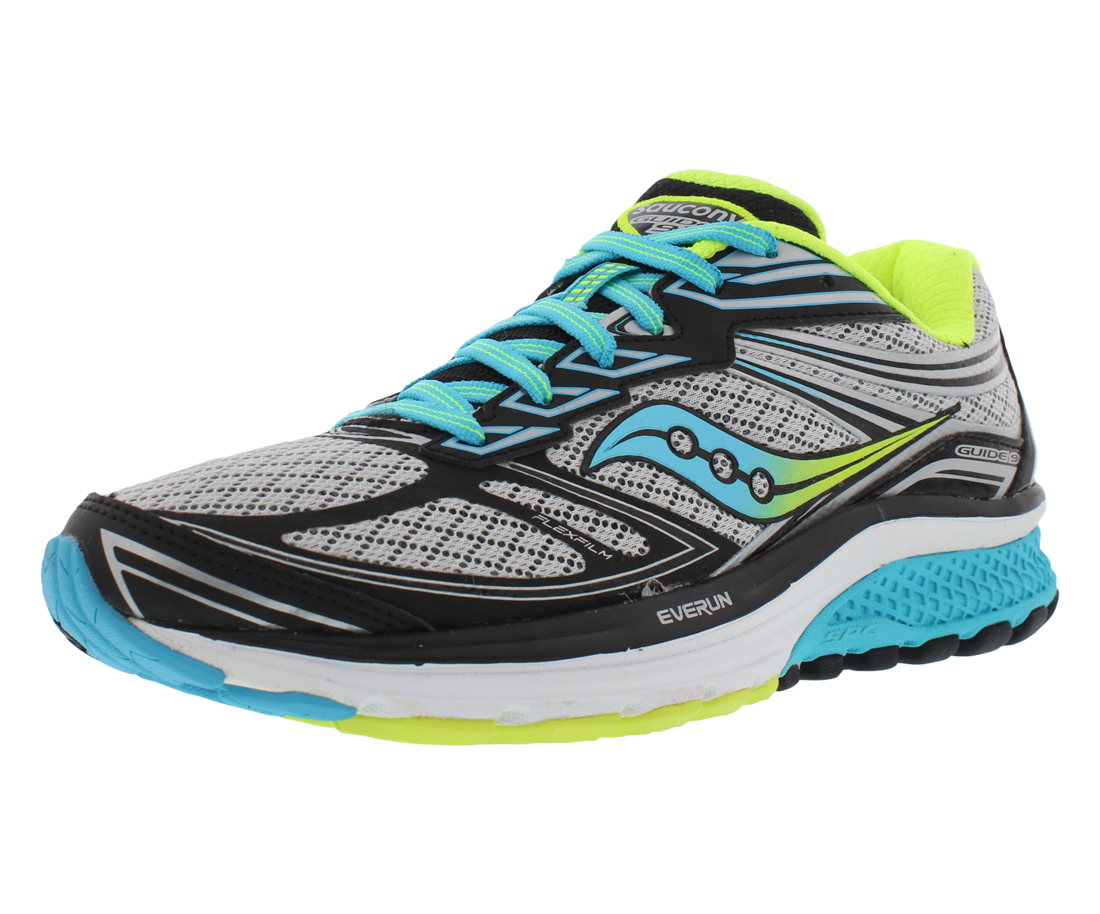 Saucony Guide 9 Womens Shoes