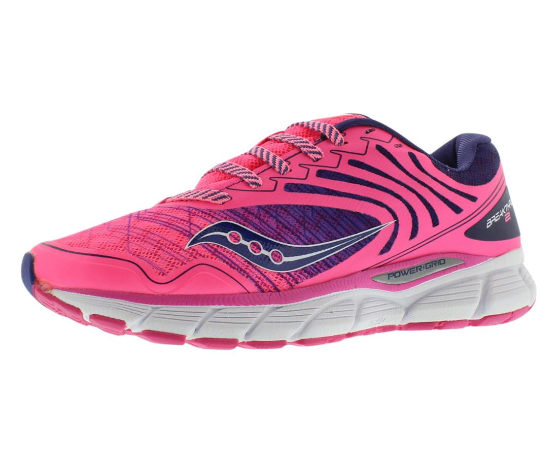 Saucony BreaktHRu 2 Womens Shoes