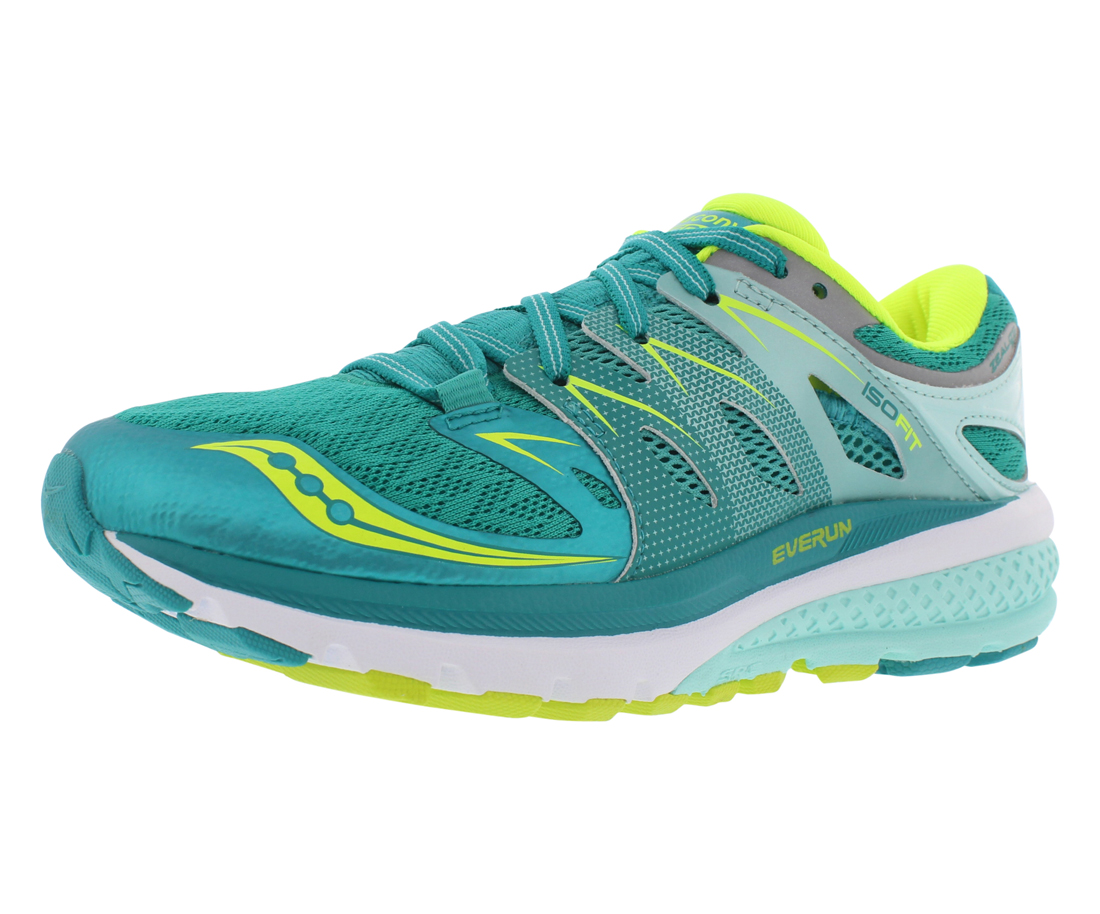 Saucony Zealot ISO 2 Womens Shoes