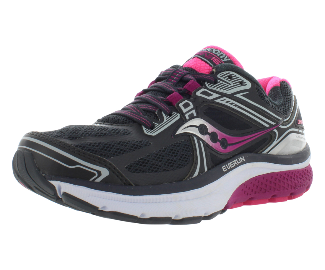 Saucony Omni 15 Womens Shoes