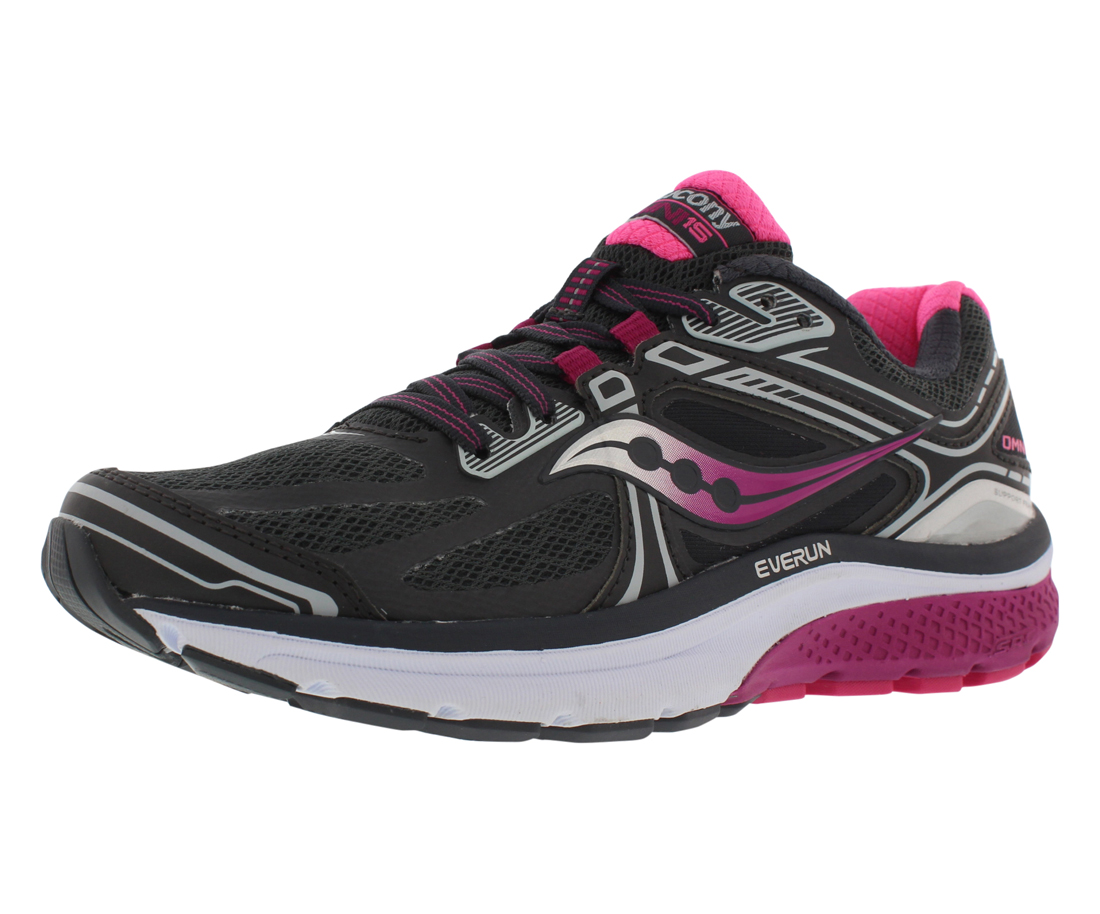 Saucony Omni 15 Narrow Womens Shoes