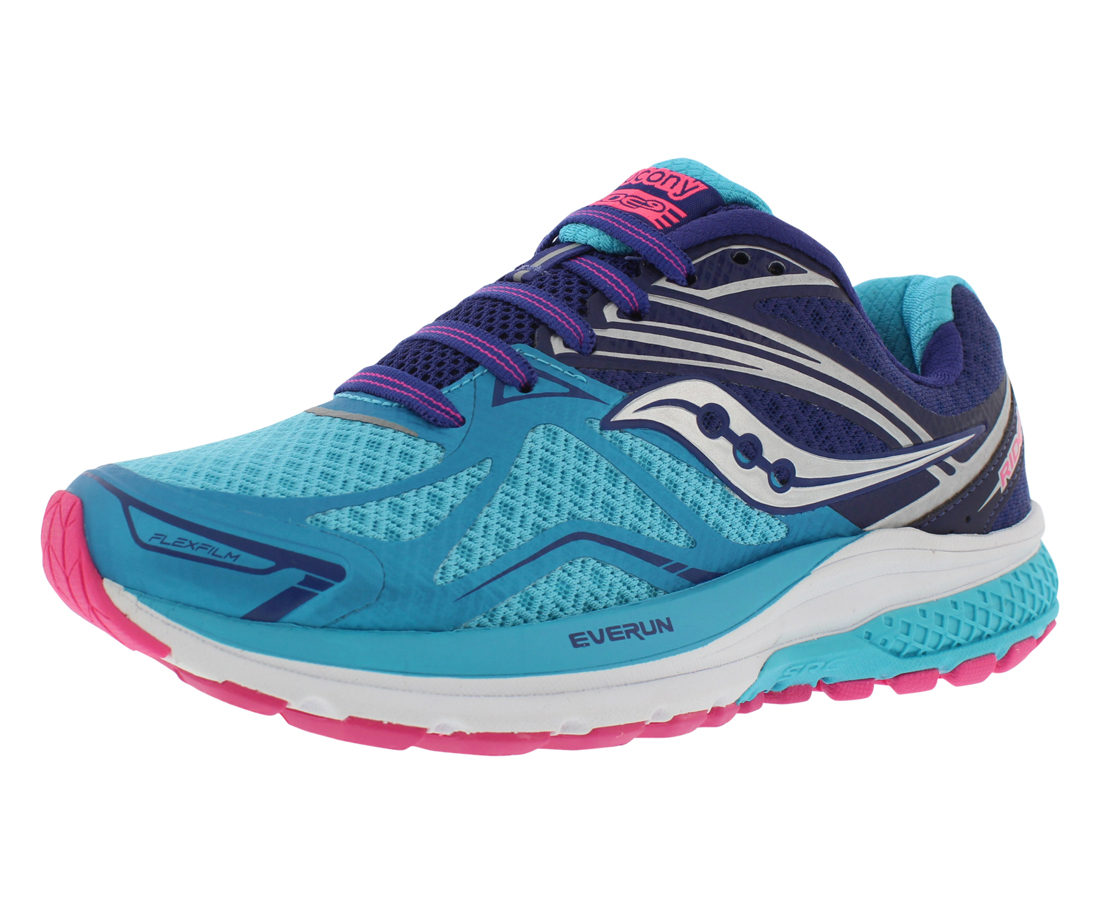 Saucony Ride 9 Womens Shoes
