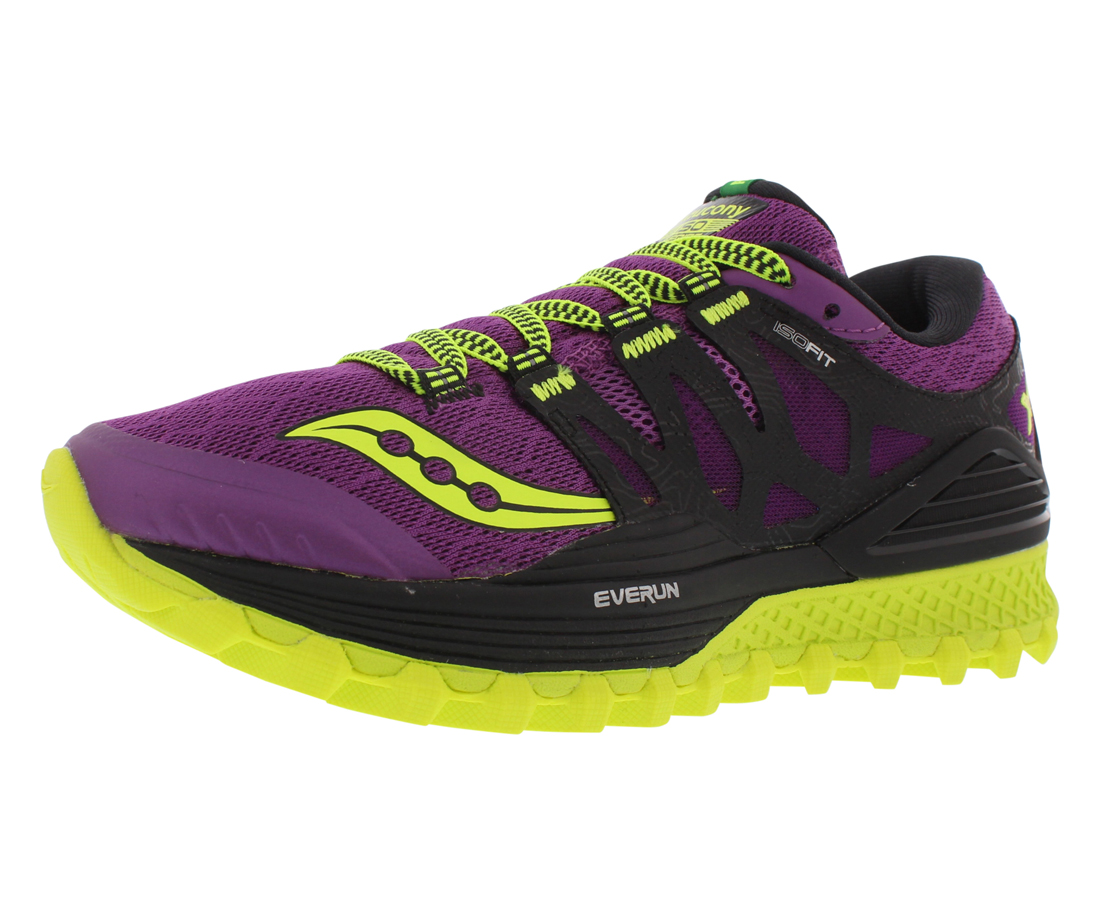Saucony Xodus ISO Womens Shoes