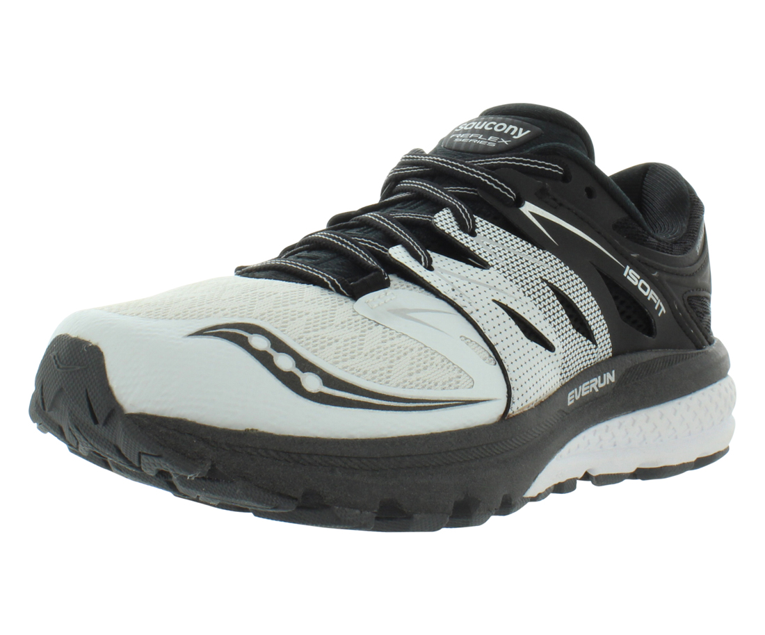 Saucony Zealot ISO 2 Reflex Womens Shoes