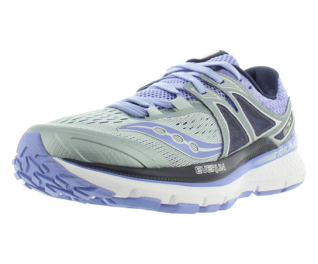 Saucony Triumph ISO 3 Womens Shoes