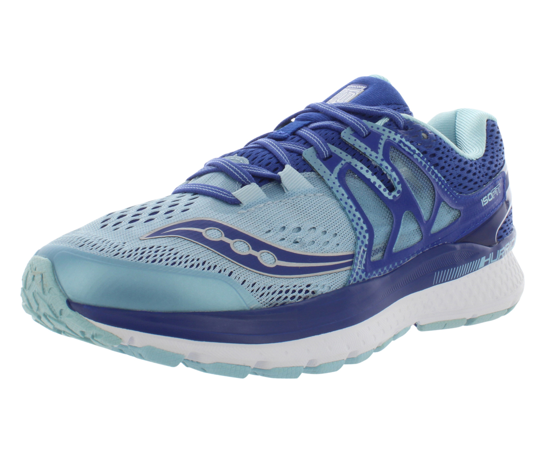 Saucony Hurricane Iso 3 Running Women's Shoes
