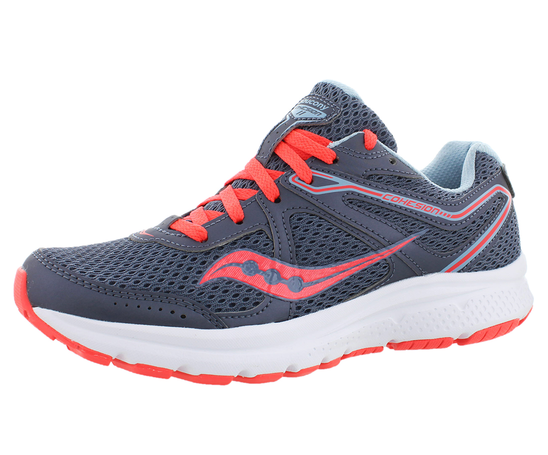 Saucony Grid Cohesion 11 Womens Shoes