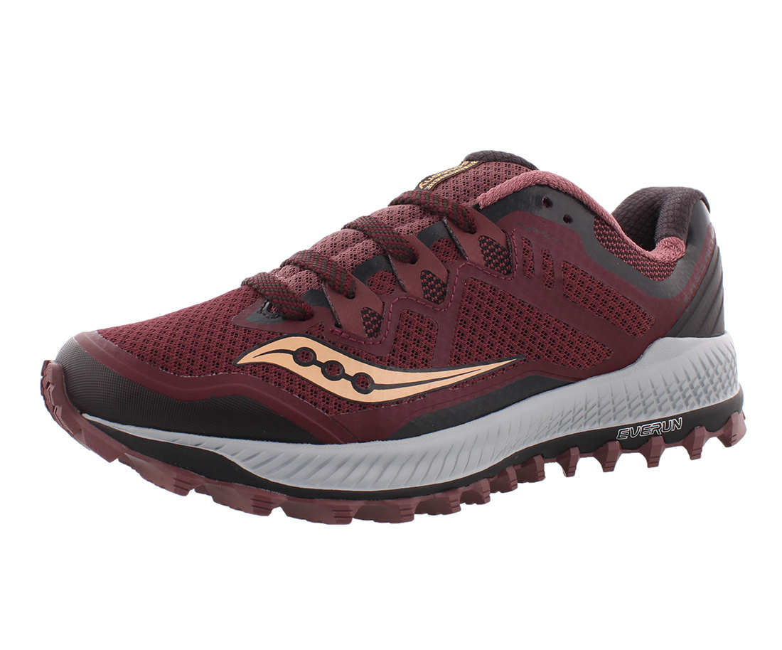 Saucony Peregrine 8  Womens Shoes