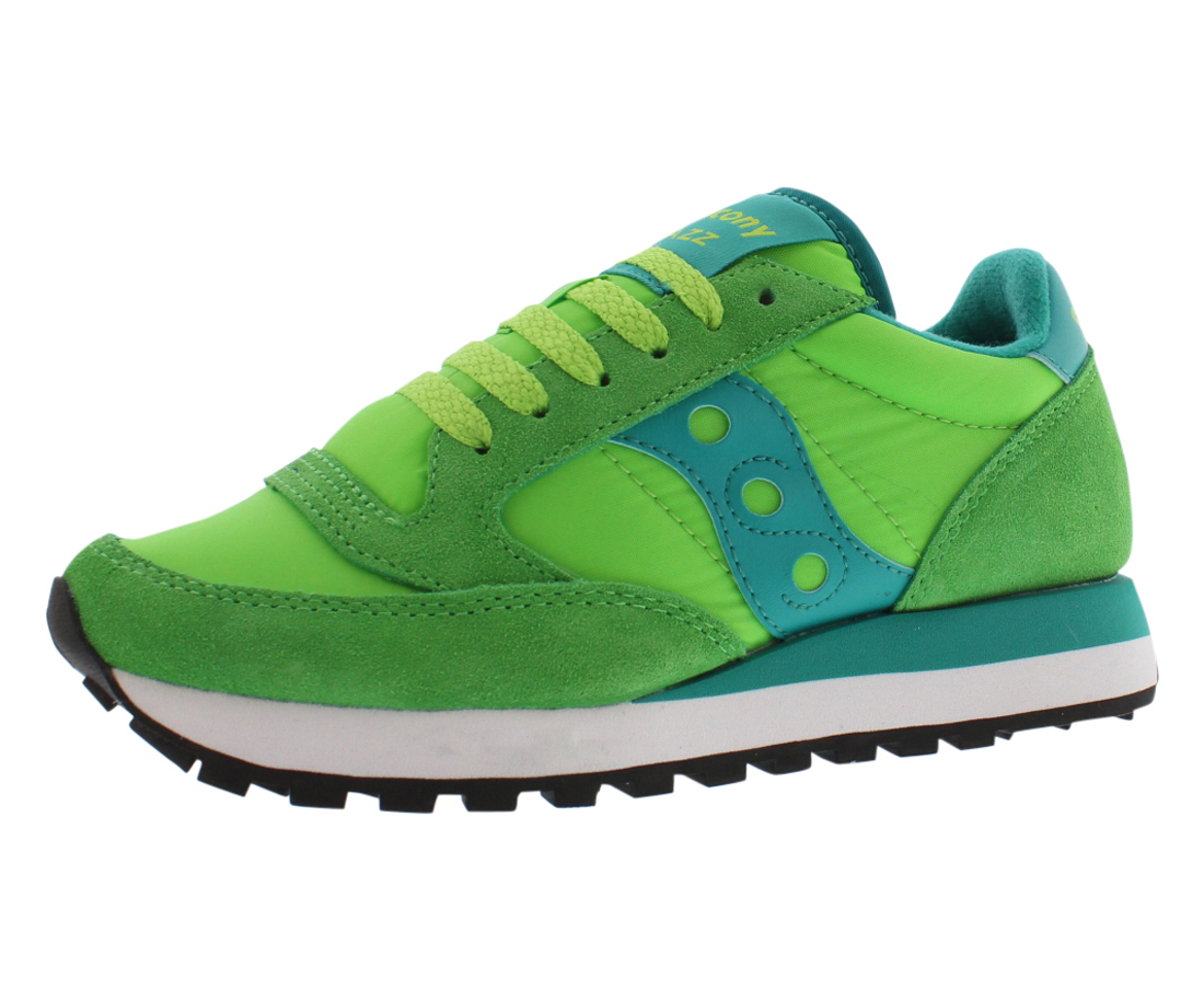 Saucony Jazz Originals Womens Shoes