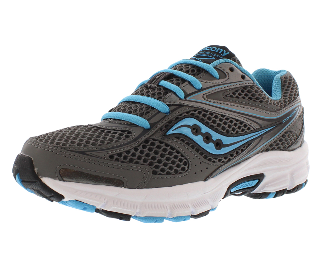 Saucony Grid Cohesion 8 Womens Shoes