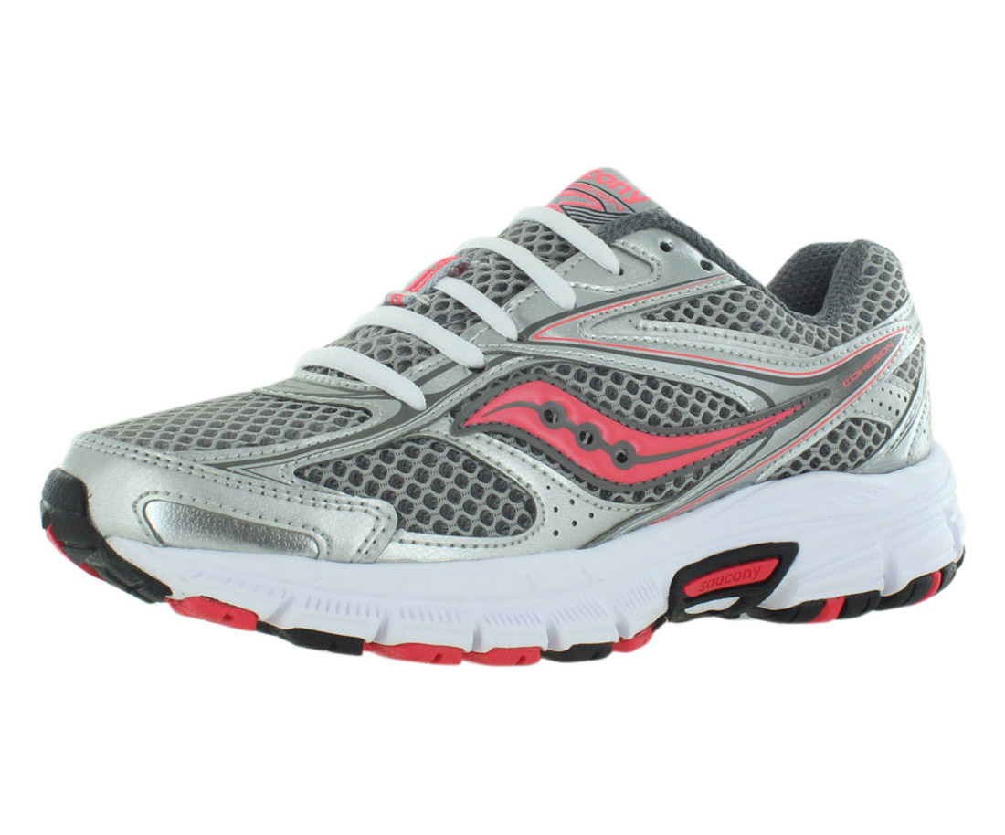 Saucony Grid Cohesion 8 Running Women's Shoes