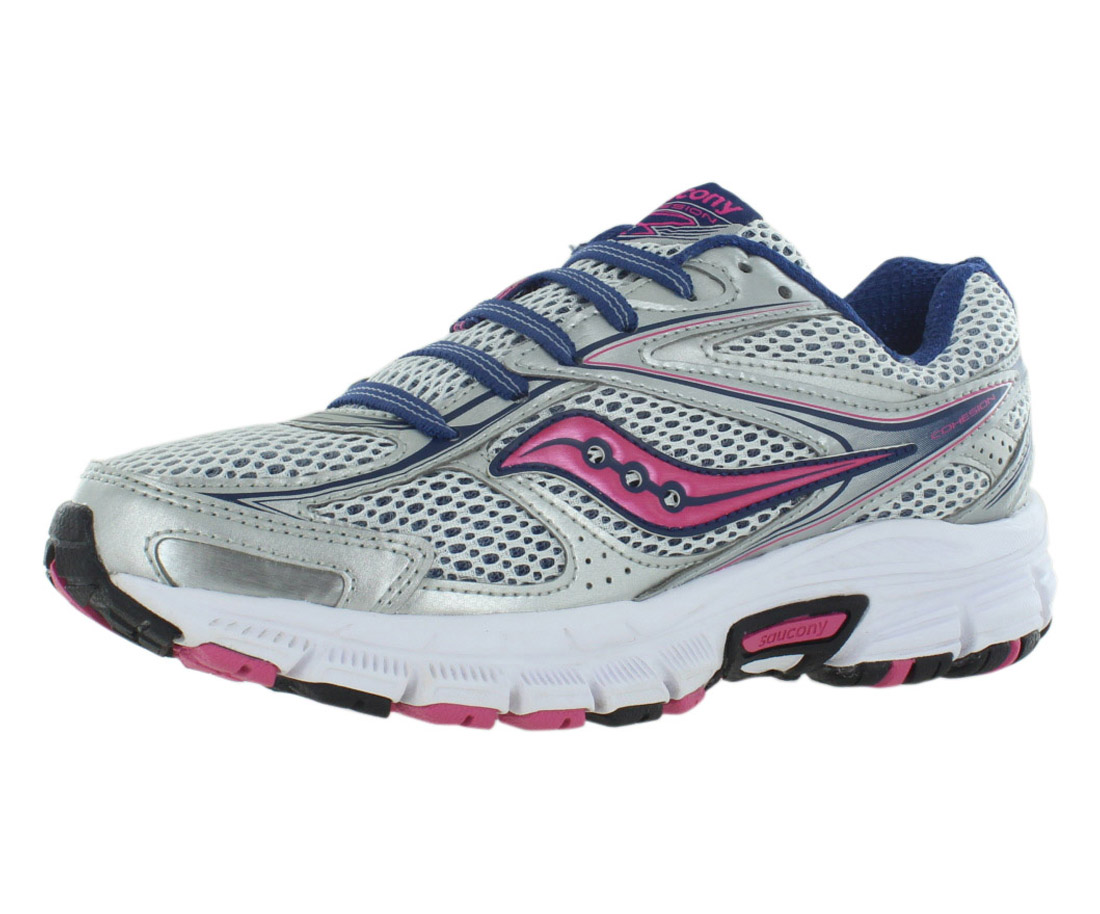 Saucony Grid Cohesion Running Women's Shoes