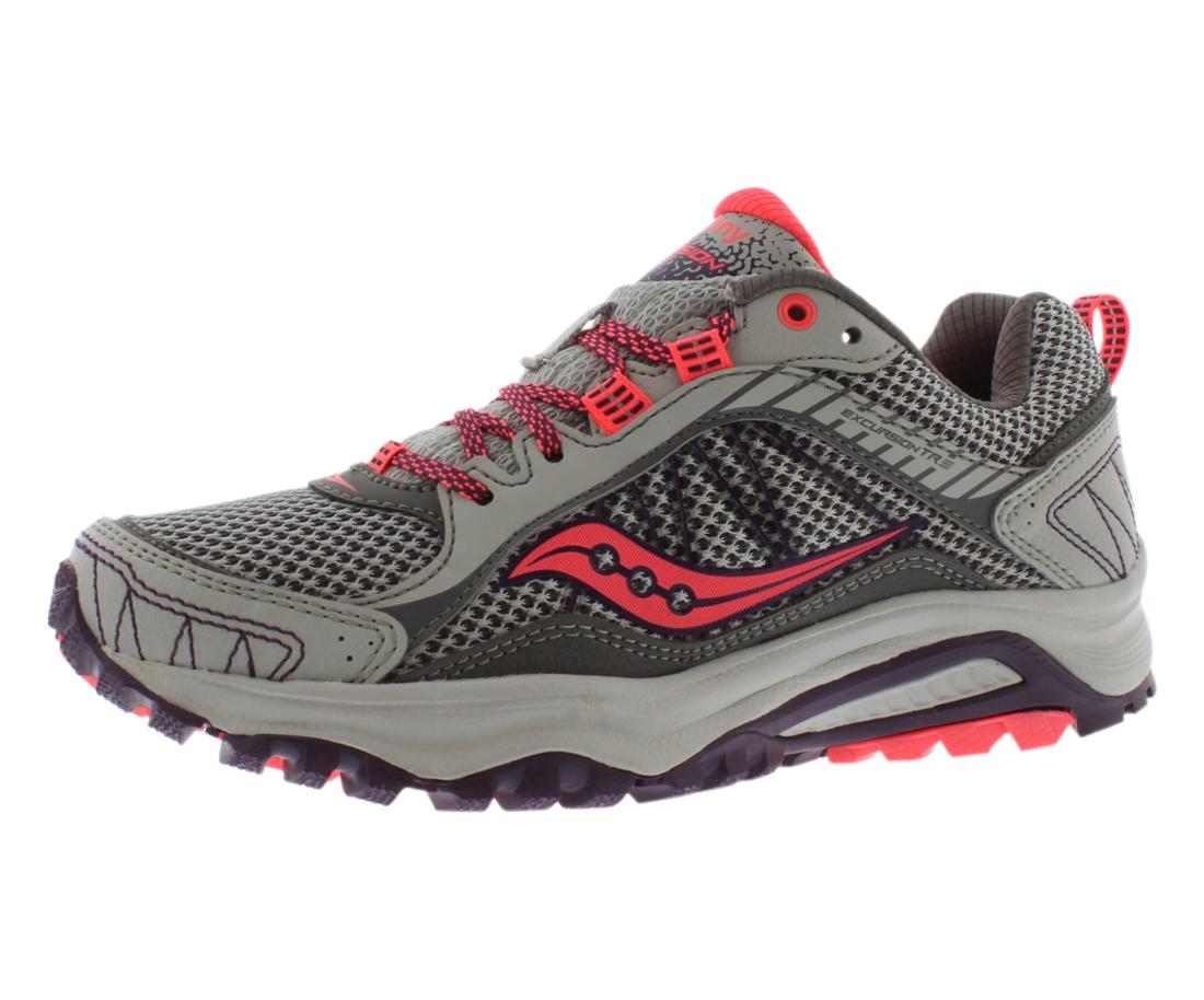 Saucony Grid Excursion TR9 Womens Shoes