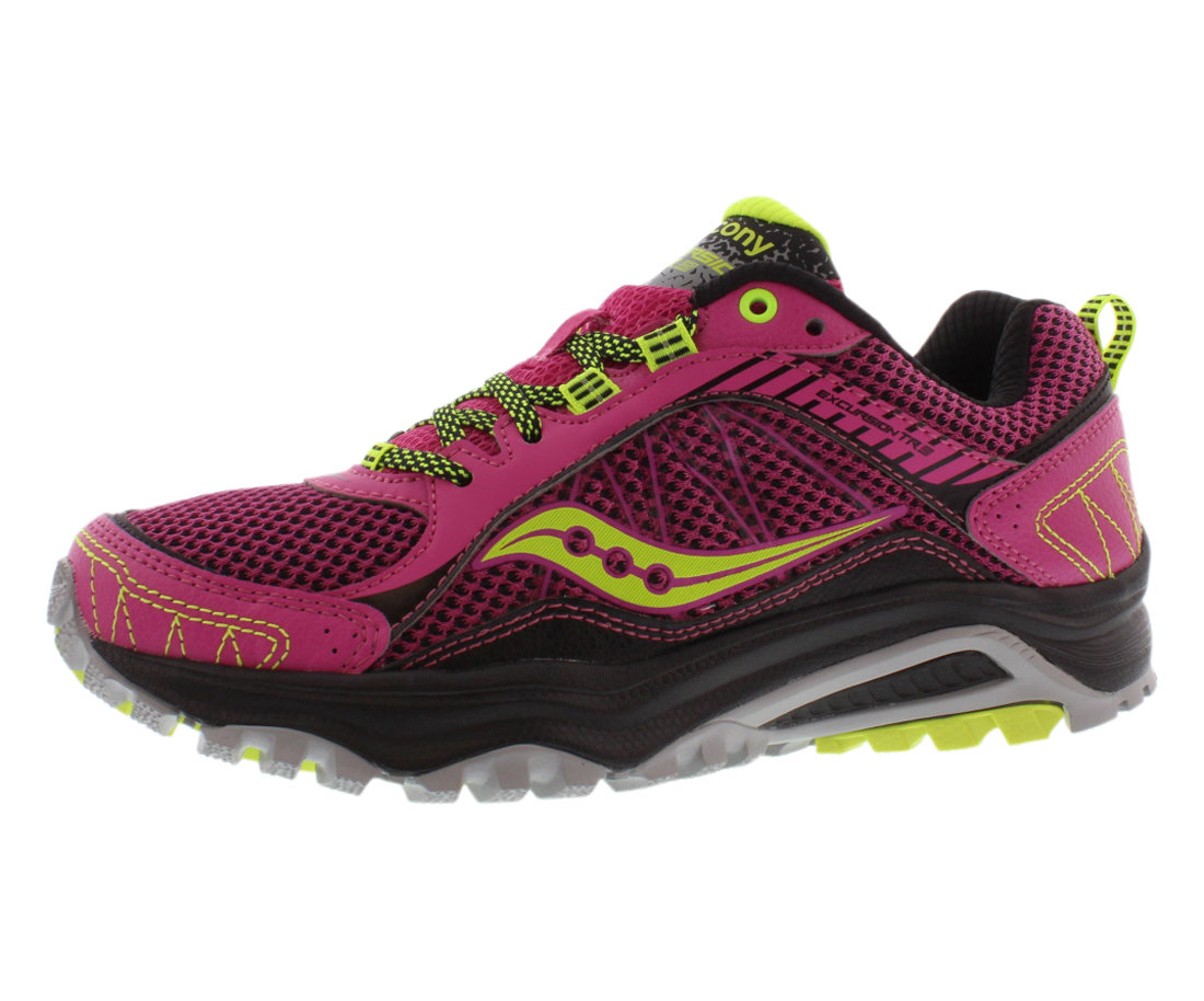 Saucony Grid Excursion TR9 Womens Shoes