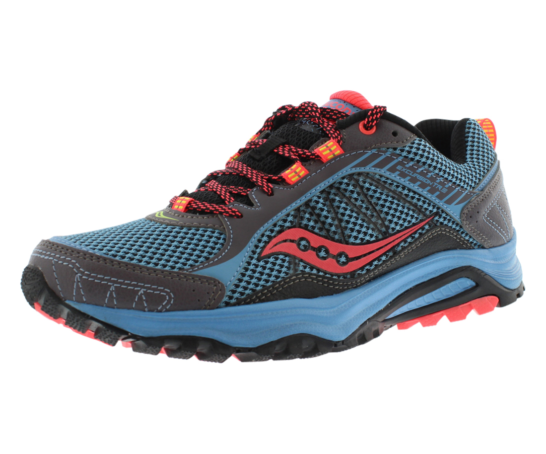 Saucony Grid Excursion Tr9 Running Women's Shoe