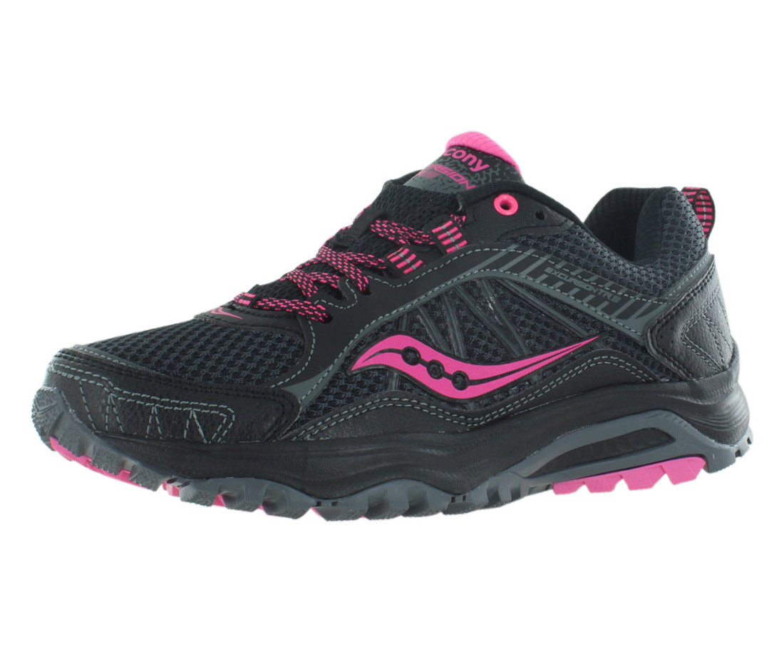 Saucony Grid Excursion TR9 Running Women's Shoes