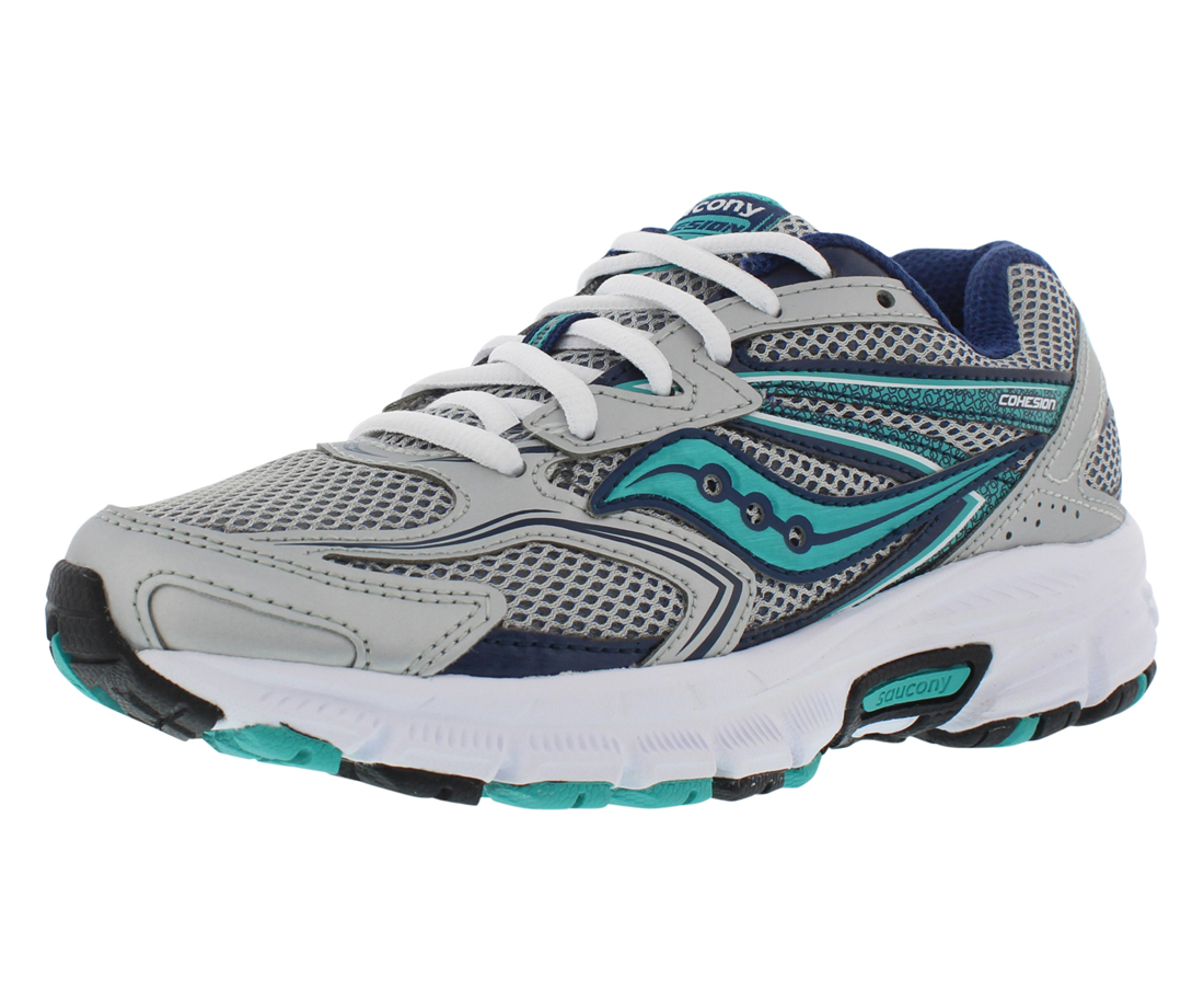 Saucony Grid Cohesion 9 Womens Shoes
