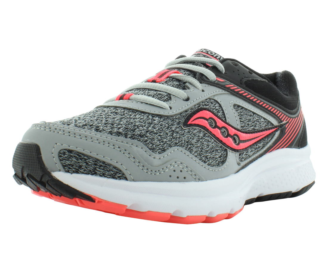 Saucony Grid Cohesion 10 Womens Shoes