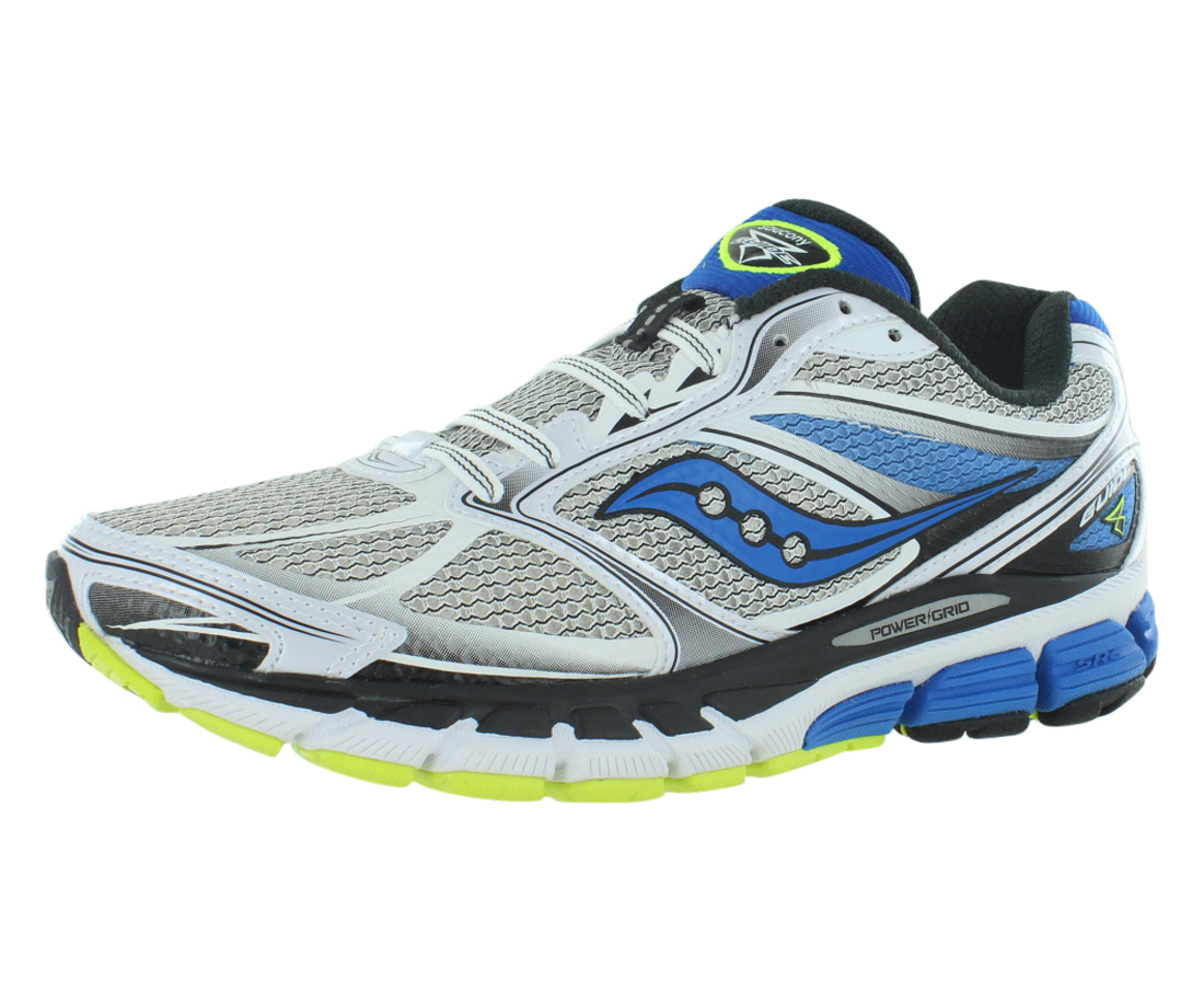 Saucony Guide 8 Mens Shoes
