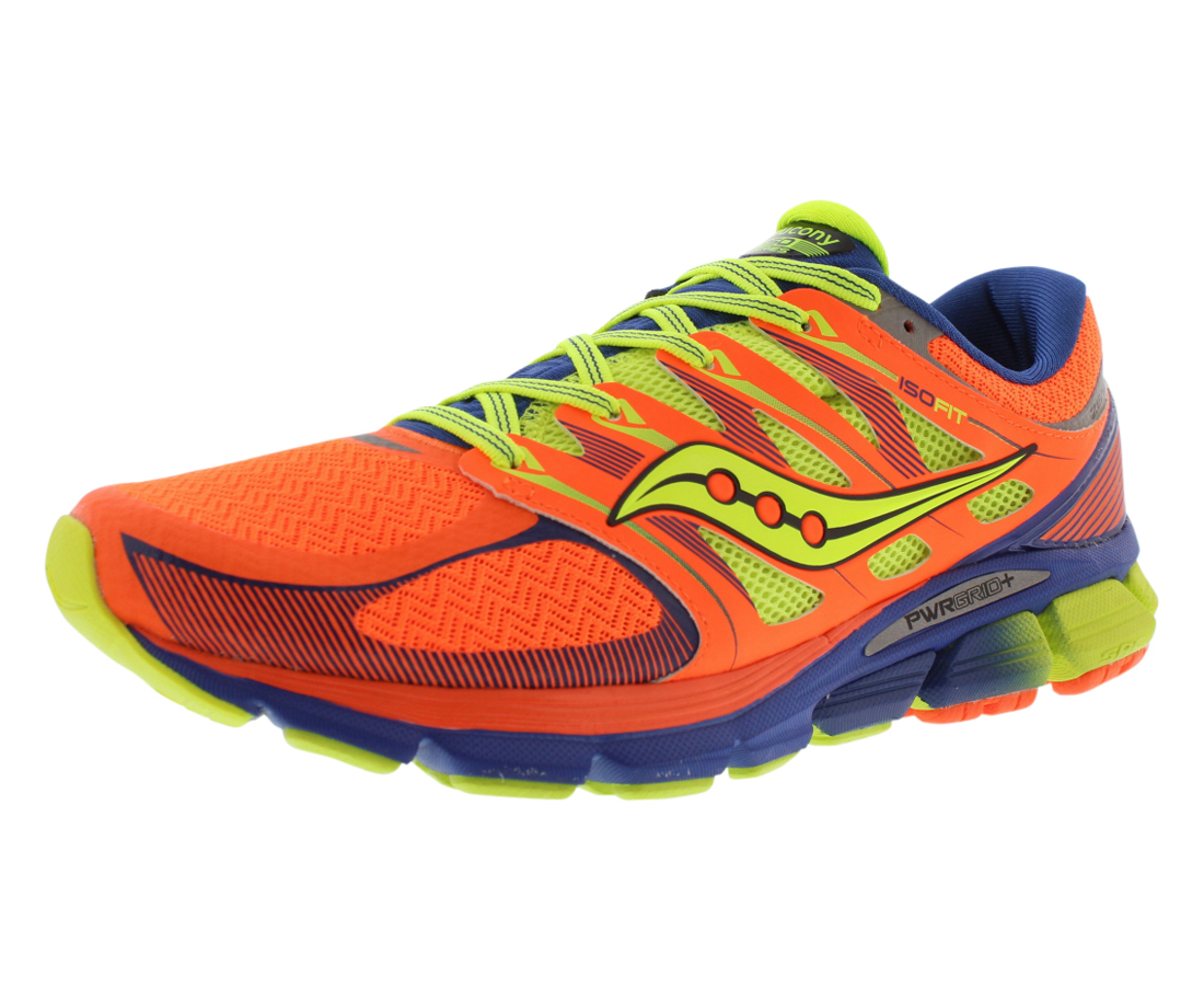 Saucony Zealot ISO Mens Shoes