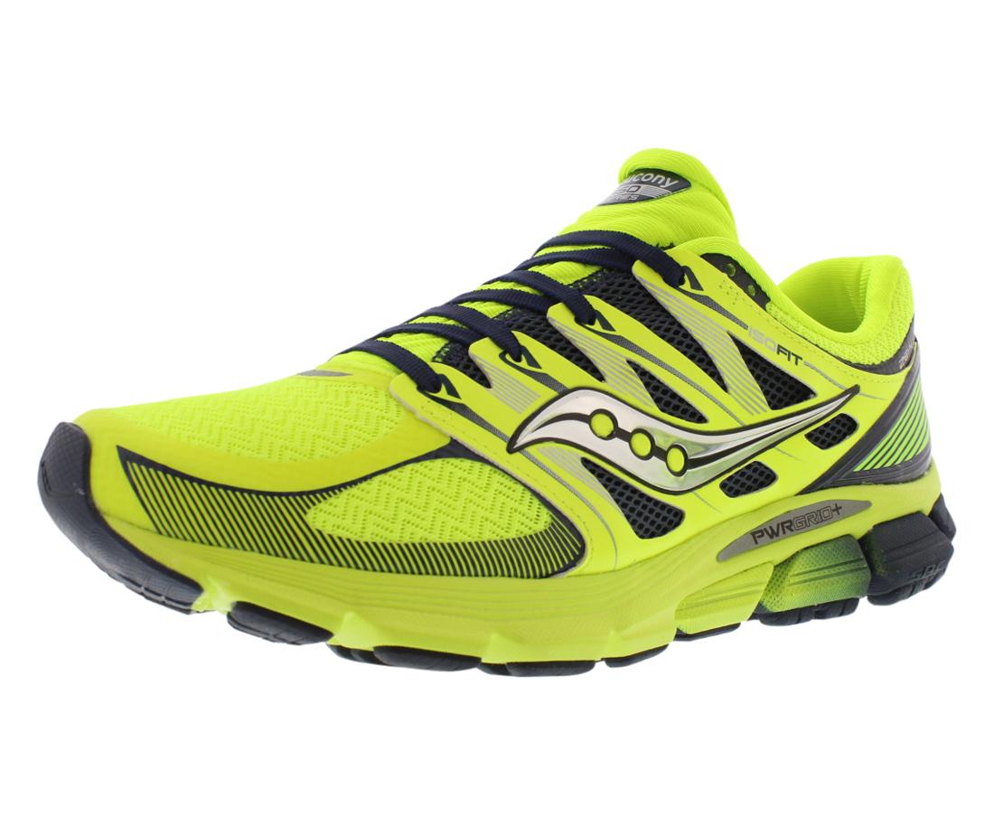 Saucony Zealot ISO Mens Shoes