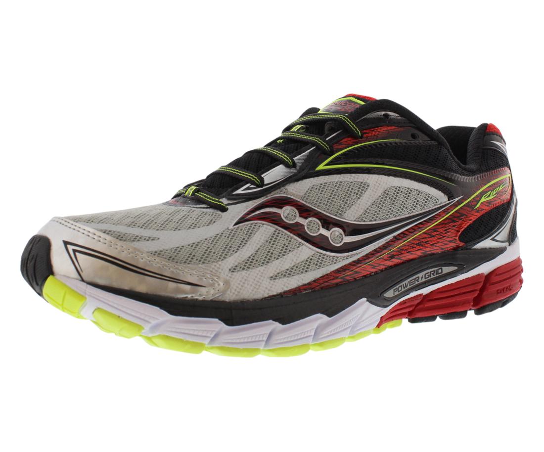 Saucony Ride 8 Running Men's Shoes