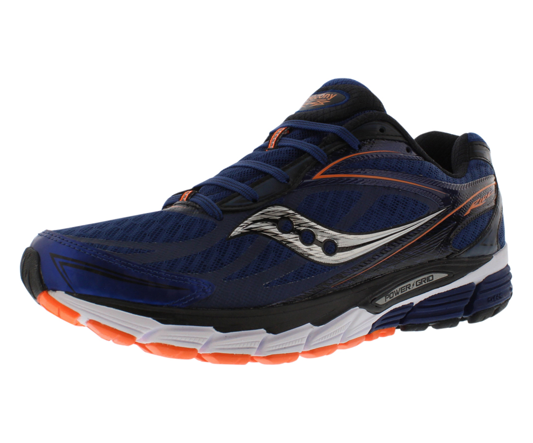 Saucony Ride 8 Mens Shoes