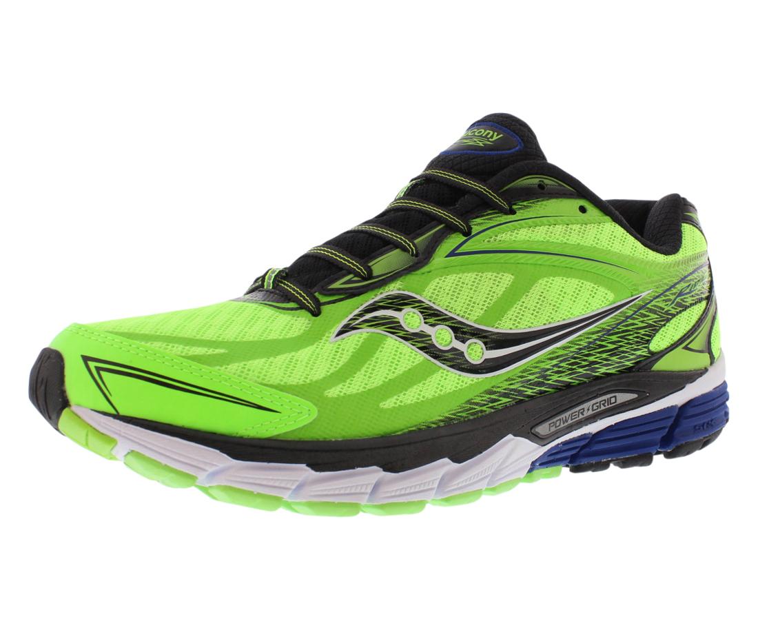 Saucony Ride 8 Running Mens Shoe