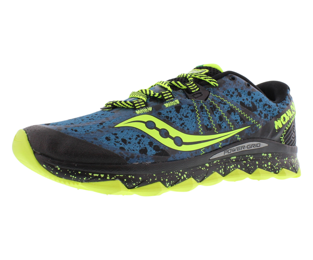 Saucony Nomad TR Mens Shoes