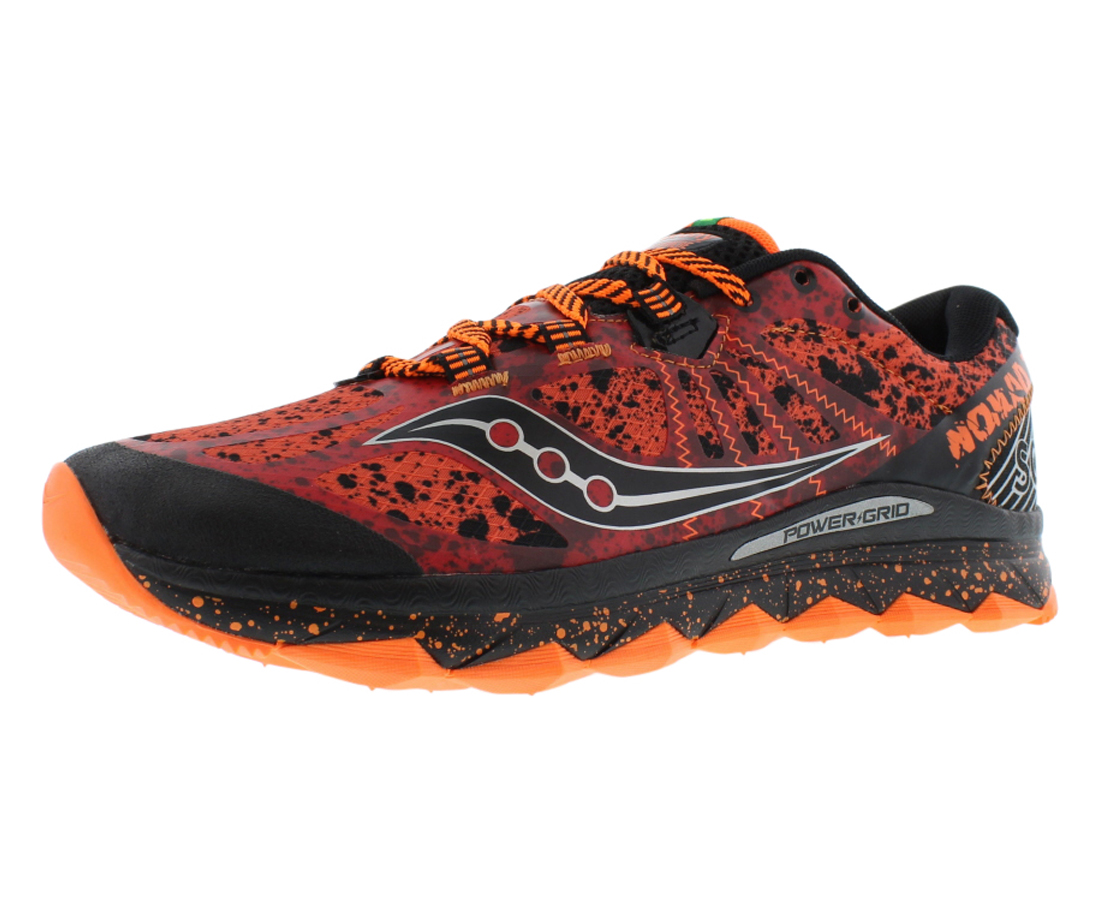 Saucony Nomad Tr Running Men's Shoes