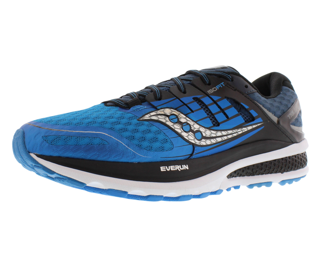 Saucony Triumph ISO 2 Mens Shoes