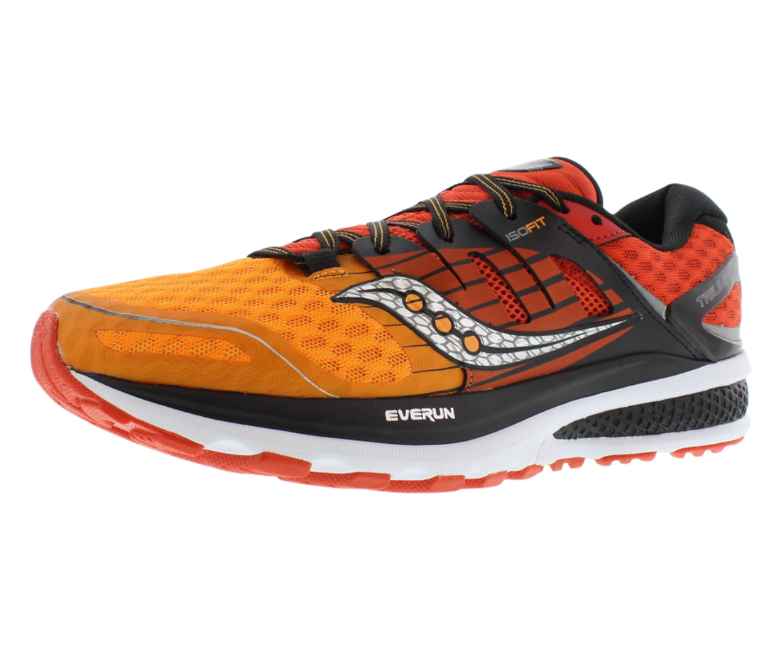 Saucony Triumph Iso 2 Running Mens Shoe
