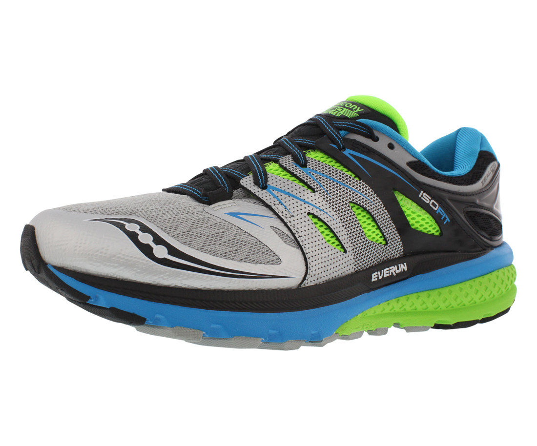 Saucony Zealot ISO 2 Mens Shoes