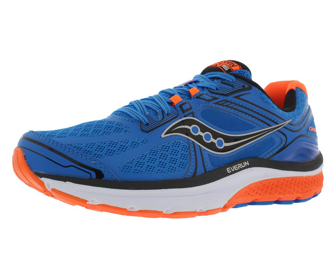Saucony Omni 15 Running Mens Shoe