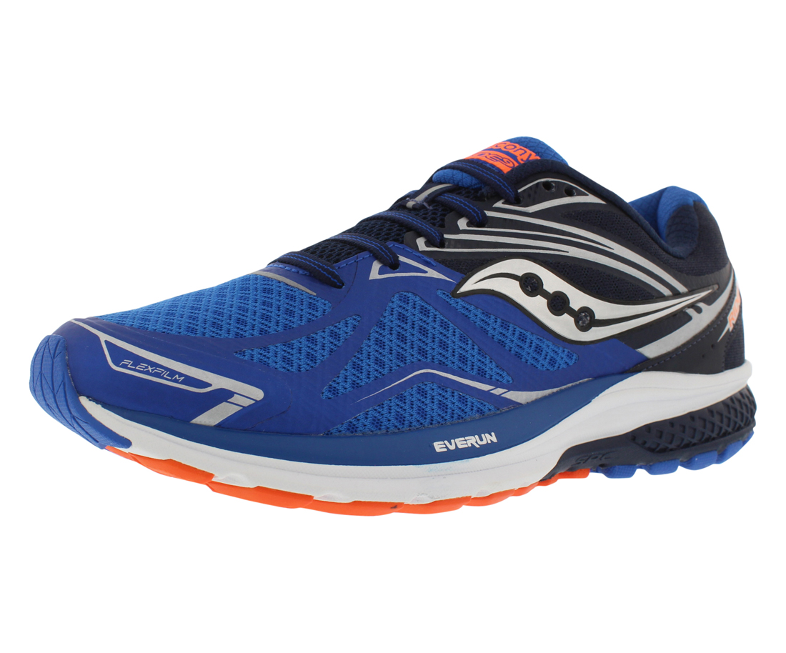 Saucony Ride 9 Mens Shoes