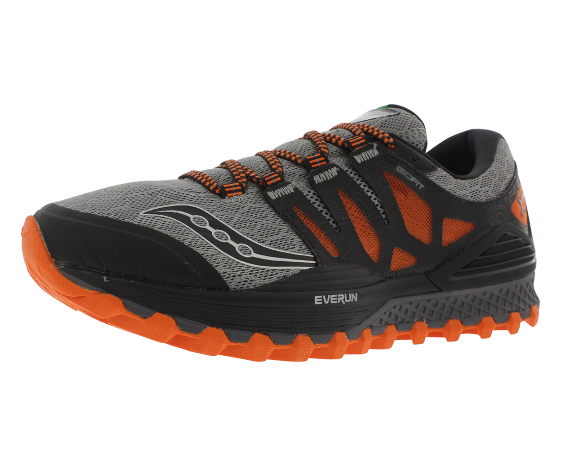 Saucony Xodus Running Mens Shoe