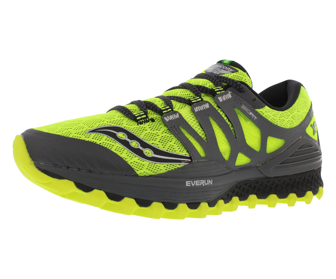 Saucony Xodus ISO Mens Shoes
