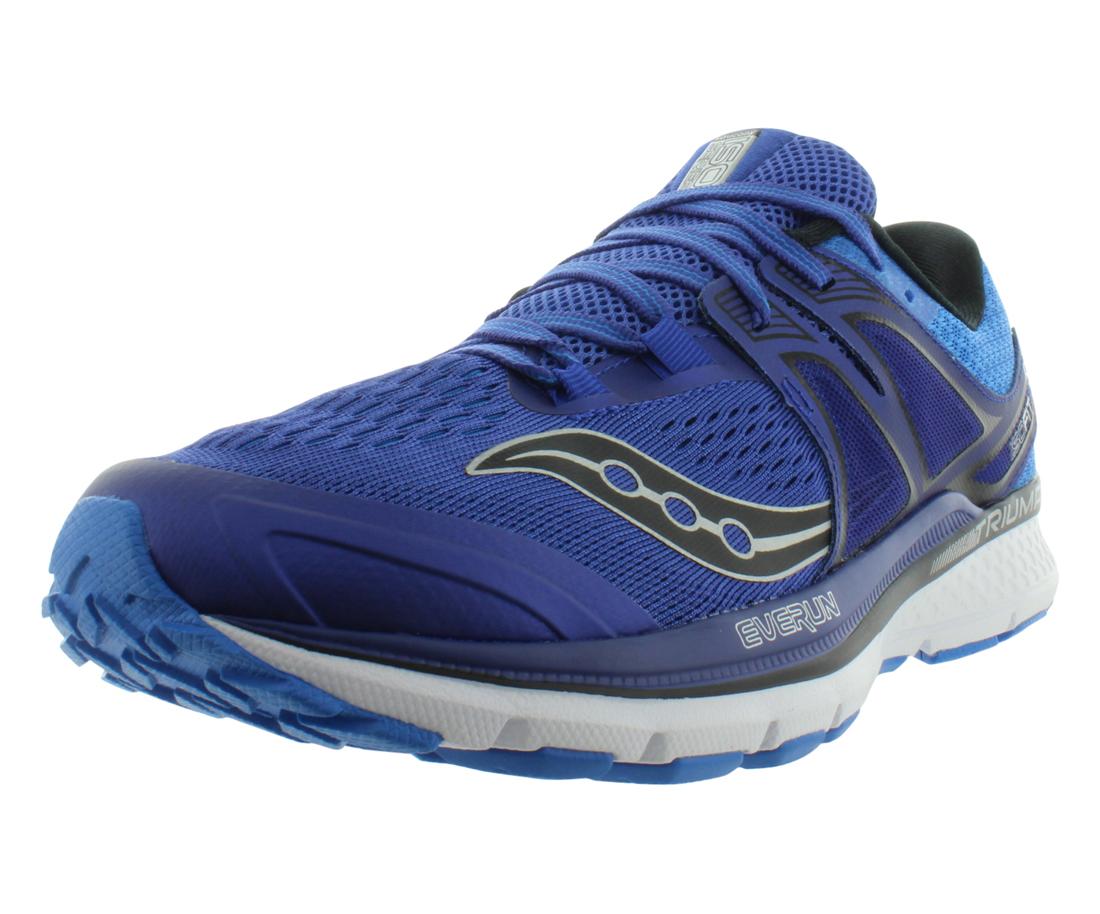 Saucony Triumph ISO 3 Mens Shoes