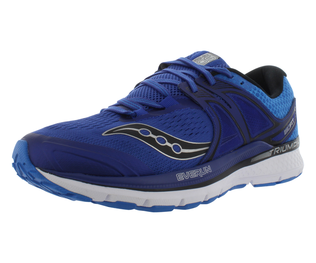 Saucony Triumph ISO 3 Mens Shoes