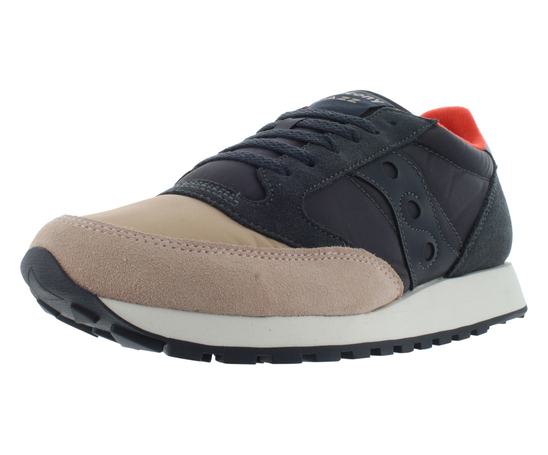 Saucony Jazz Originals Mens Shoes