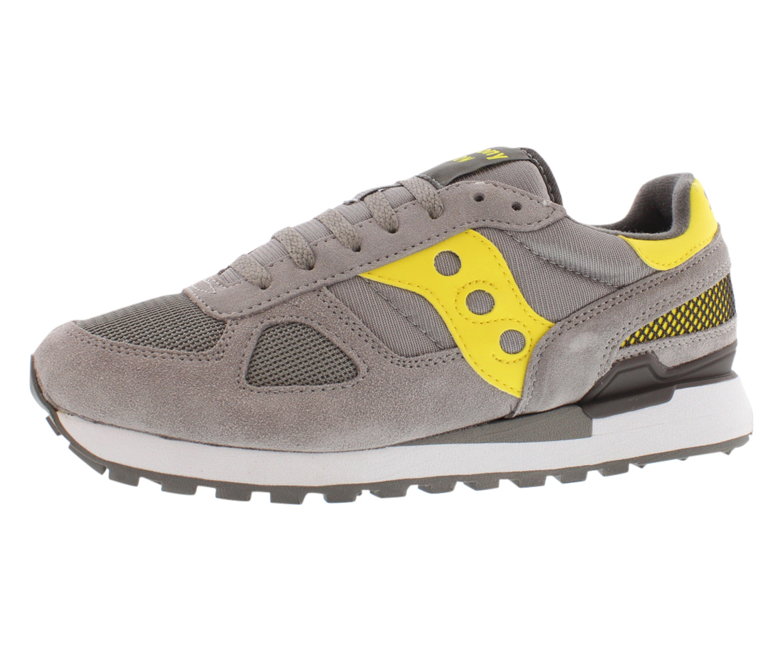 Saucony Shadow Original Casual Mens Shoe