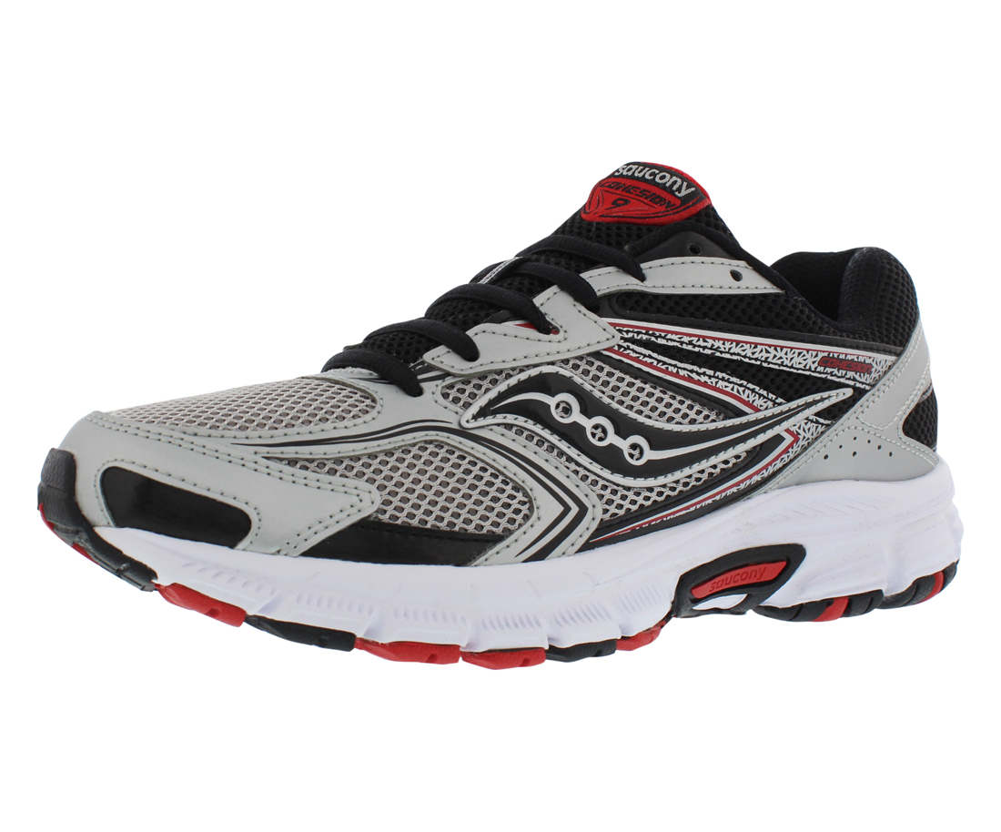 Saucony Grid Cohesion Running Mens Shoe