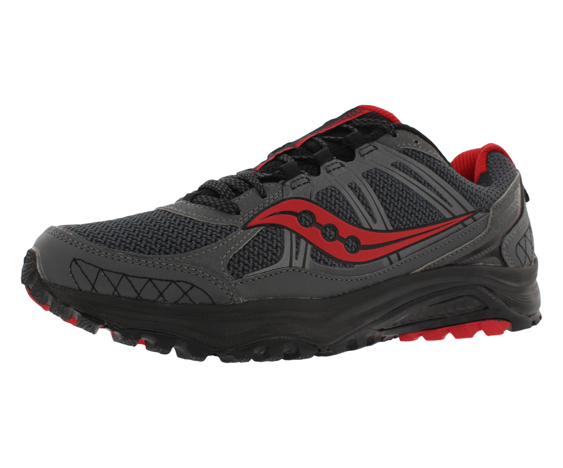 Saucony Grid Excursion TR10 Mens Shoes