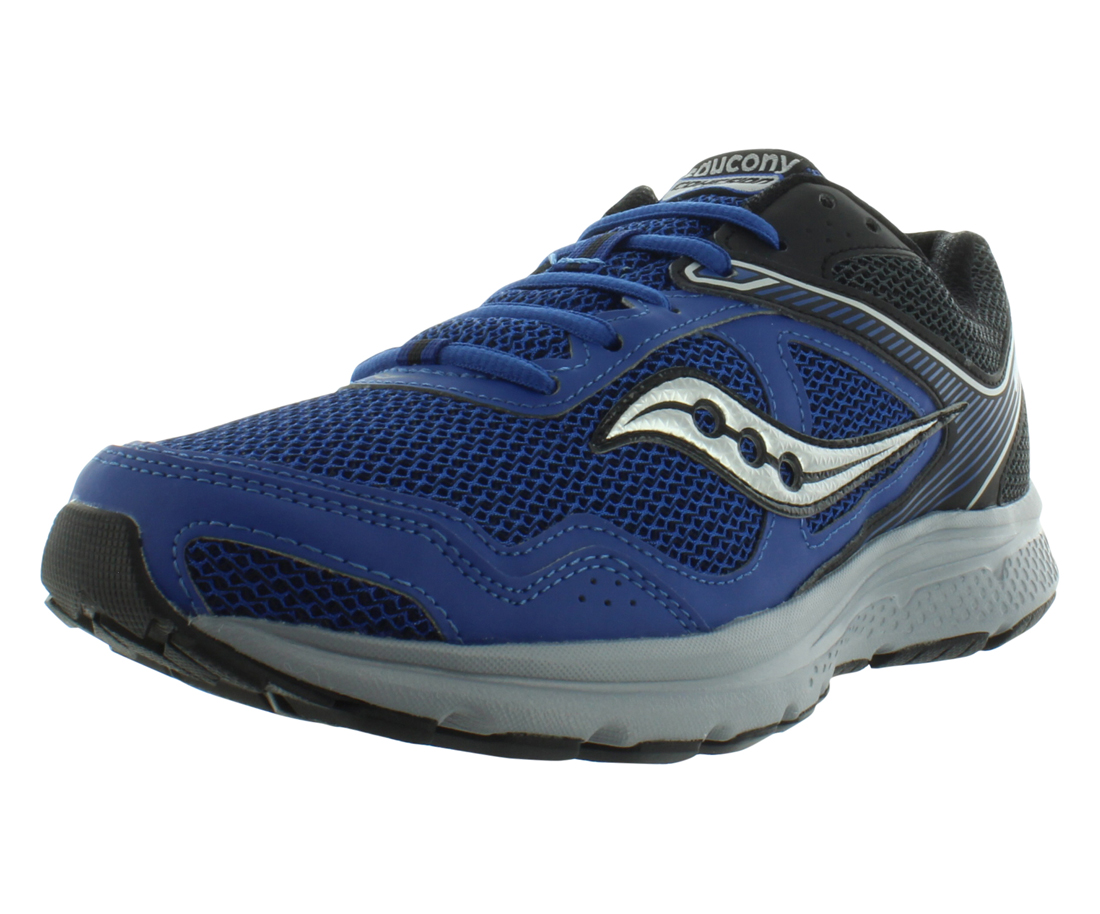 Saucony Grid Cohesion 10 Mens Shoes