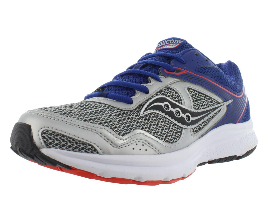 Saucony Grid Cohesion 10 Mens Shoes