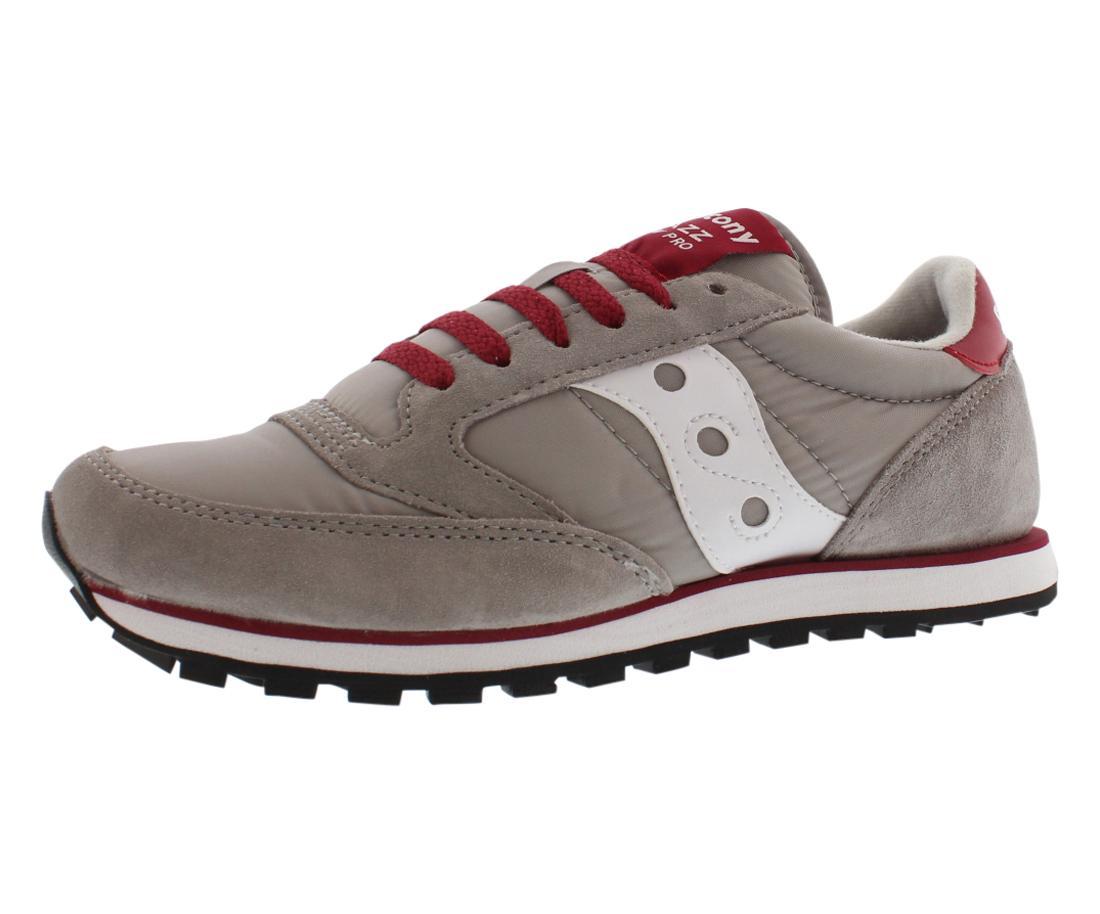 Saucony Jazz Low Pro Mens Shoes