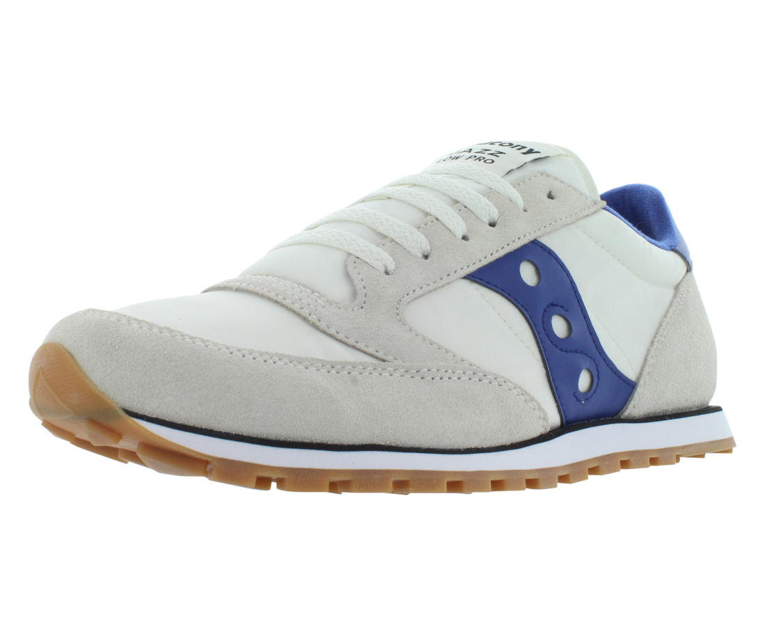 Saucony Jazz Low Pro Mens Shoes