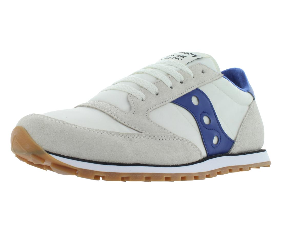 Saucony Jazz Lowpro Running Mens Shoe